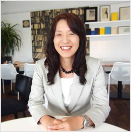 社会保険労務士 篠田 恭子